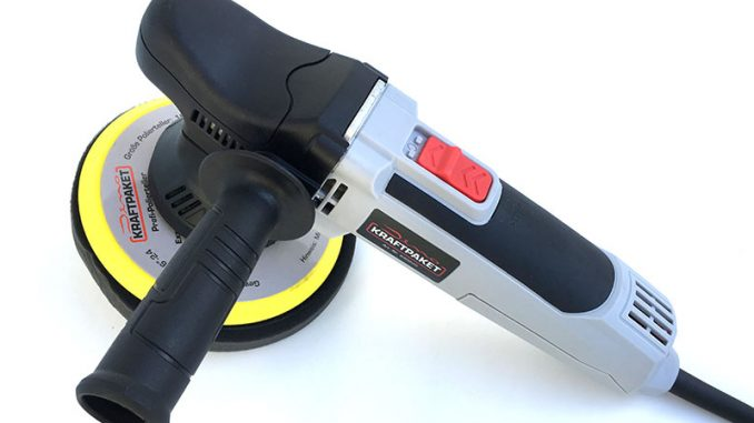 dino kraftparket - politurmaschine im test